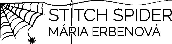 StitchSpider Mária Erbenová